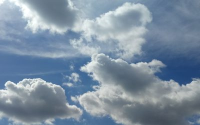 What is cloud book keeping software?  What if it rains?